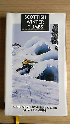 Scottish Winter Climbs (Scottish Mountaineering Club Guide) Paperback RRP £20