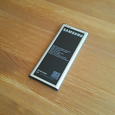 Samsung Note Edge Original Battery N915 Brand New EB-BN915BBE With NFC - Local