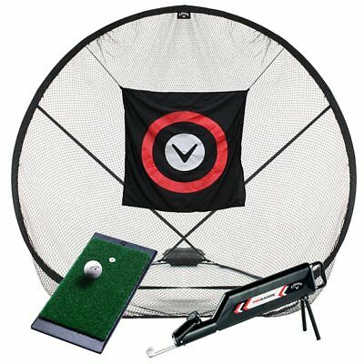 Callaway Golf Home Range Practice System Nets New