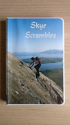 Skye Scrambles - (Scottish Mountaineering Club Guide) Excellent Condition