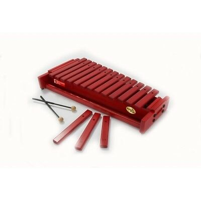 Percussion Plus PP023 Soprano Diatonic Xylophone