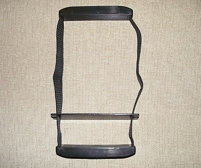 Stirrup Mount Quick Fit Stirrup Extension To Aid Horse Mounting New In Bag