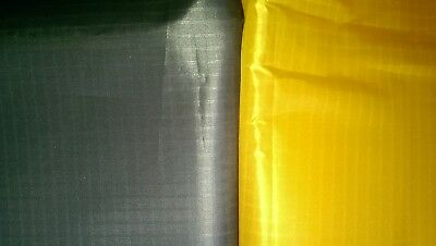 Cabrinha canopy fabric, Polyester Double ripstop fabric
