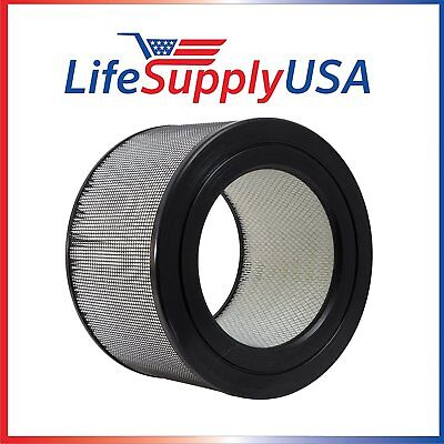 Filter fits Sears Kenmore Air Cleaner models: 62500 83236 83256 by LifeSupplyUSA
