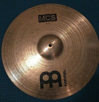 Meinl Mcs Ride 20``