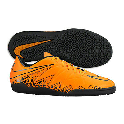 new style 01b92 4d424 NIKE JR HYPERVENOM Phelon II IC Indoor Soccer Shoe Cleat 749920-888 $60