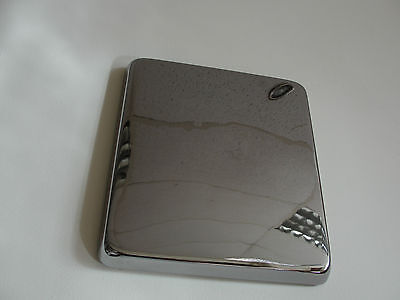 Rayburn Insulating Cover Chrome R2766