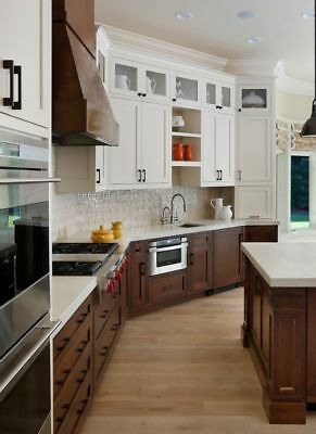 Custom Made Kitchen/bathroom Cabinetry- Ito Doors