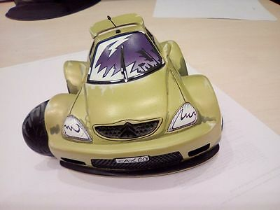 Speed Freaks Car Collectable 2005 country artists SAXGO