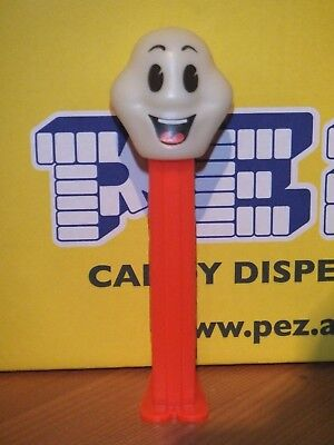 Pez-Halloween-Happy Henry- Glow In The Dark-Low Shipping!!!!!!