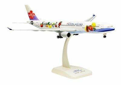 """Airbus A330-300 China Airlines """"FRUIT"""" B-18311"""