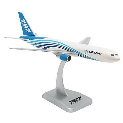 Boeing 767-300BCF (Boeing House Colors) 1/200