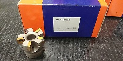 "Sumitomo 2"" Indexable Shell Mill WFXX42000R"