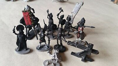 Grenadier pre slotta undead skeleton army