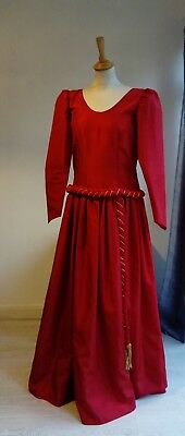 dress costume LARP cosplay, theatre - medieval fantasy style
