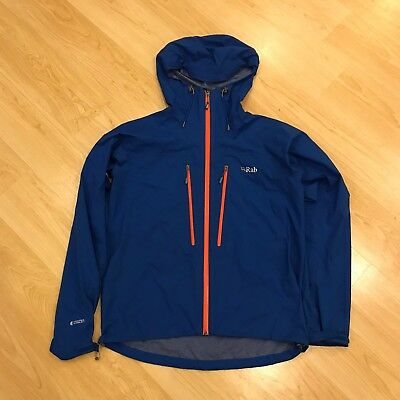Rab Spark Waterproof Jacket - worn once