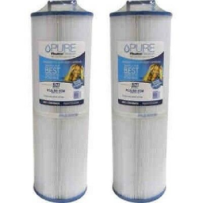 Brand New Pleatco Pure PCAL60-F2M Spa Filter 2/Pack