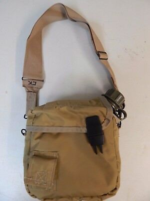 U.s Military 1993 2 Qt Canteen Pouch And Water Bottle With Shoulder Strap