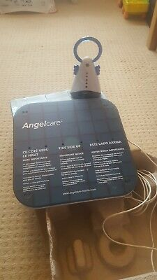 Angel Care Mat. Baby breathing monitor