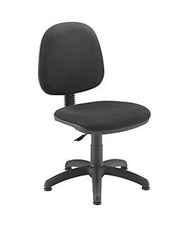 NEW! Zoom Tamper Proof Chair Charcoal