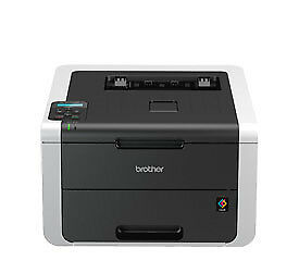 NEW! Brother HL-3170CDW Colour Laser Printer