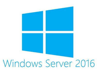 NEW! Microsoft Windows Server 2016 Licence 5 Device Cal Oem English Pc