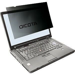 "NEW! Dicota Secret Privacy Screen Filter 1 for 35.6 Cm 14"" Notebook"