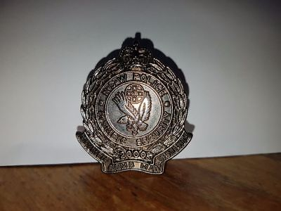 NSW Police 2000 Olympic pin (Bomb Management )