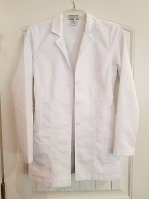 Grey's Anatomy Women's Extra Small Lab Coat. Excellent condition, only worn once