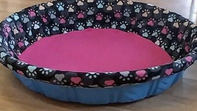 Medium Whelping Box/pool Cover by Tag's Puppy Stuff