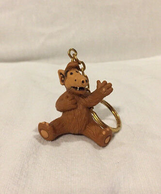 Alf keychain  great condition! 1988