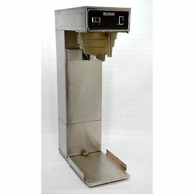 Bunn TU3 Commercial Iced Tea Brewer Automatic 3 Gallon Machine Maker
