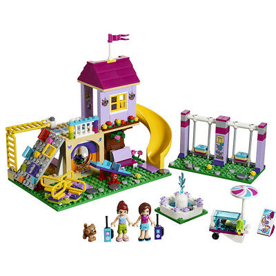 LEGO Friends Heartlake City Playground (41325)