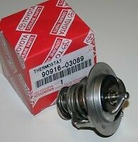 Toyota Landcruiser HDJ80 Series Thermostat – All 1HDT & 1HD-FT Turbo Diesels