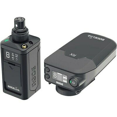 RODELink Newsshooter Kit Digital Wireless System