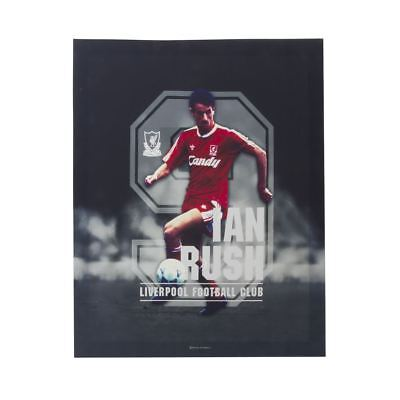 Liverpool FC LFC Rush Canvas Official