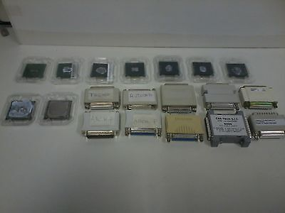 Lotto CPU e chiavi Hardware