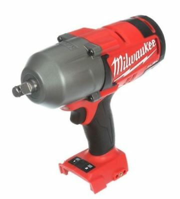 milwaukee 2263-20 m18 fuel 1/2 high torgue impact with rimg