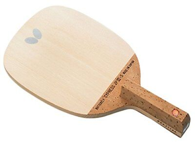 Butterfly Cypress JP3 23810 table tennis paddle