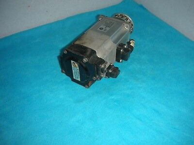 1pcs Used Omron R88M-K20030T In Good Condition