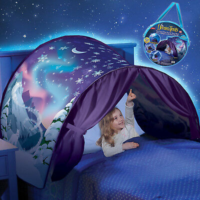 Stars Cloud Dream Tents Space Adventure Foldable Tents Camping Outdoor Kid Tent