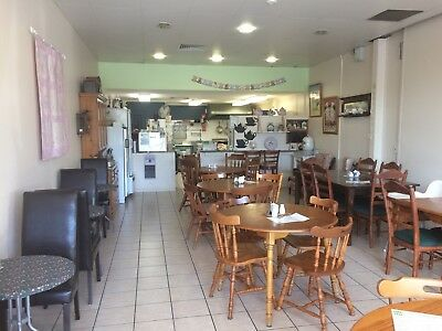 Cafe For Sale Port Macquarie