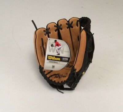 "Wilson A360 12"" Baseball Glove. LH Thrower. With free rounders ball"