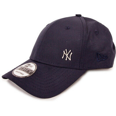 New Era Herren Cap MLB FLAWLESS LOGO BASIC 940 NY