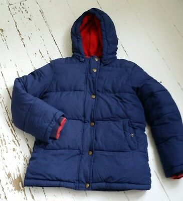 Girls boden quilted coat picclick uk for Boden quilted jacket