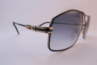 Vintage Cazal sunglasses West Germany Mod. 729 57-14 135 men's medium
