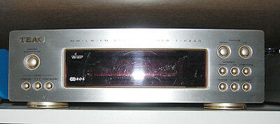Tuner Stereo Teac Th 200