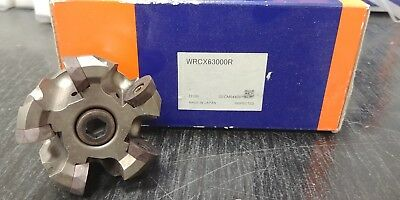 "Sumitomo 3"" Indexable Shell Mill WRCX63000R"