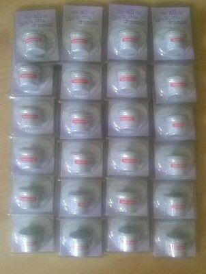 24 pots of Sudocrem Baby care cream. EXP Date 02.2019 onwards.