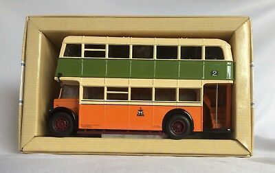 Corgi Classic Commercials 97336 Daimler CW Utility Bus - Glasgow Corporation